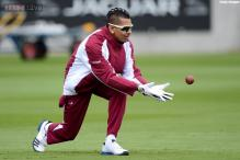 Sunil Narine back in West Indies Test squad for New Zealand