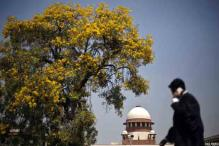 SC notice to Centre on PIL against commuting death sentence