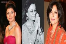Zeenat, Rehana, Sushmita - three clutter-breakers share same birthday