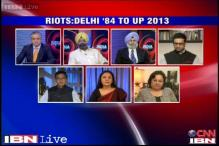 Delhi 1984 to Muzaffarnagar 2013: Will riot victims ever get justice?