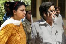 Aarushi-Hemraj murders convict Nupur unwell