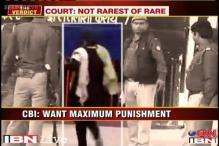 Aarushi-Hemraj murder case: Rajesh, Nupur sentenced to life