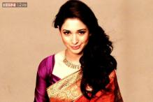 Tamannah Bhatia is not a part of Gopichand's Telugu film