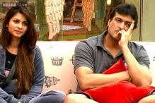Bigg Boss 7: Armaan asks Tanishaa to nominate him for elimination