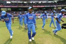 India vs West Indies: 1st ODI, Kochi