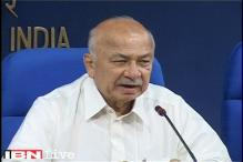 Telangana process to be completed during UPA tenure: Sushil Kumar Shinde