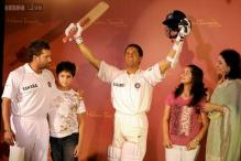 Sachin Tendulkar, from the eyes of wife Anjali Tendulkar