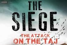 The Siege: A 3D walk-through revisiting the 26/11 attacks