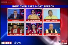 I-Day speech row: Is the government trying to control TV news content?