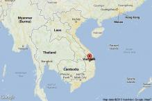 Twenty-eight die in Vietnam floods, nine missing
