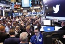 Twitter shares surge over 90 per cent on NYSE debut, hit $50