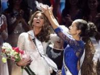 Photos: Miss Venezuela Gabriela Isler is crowned Miss Universe