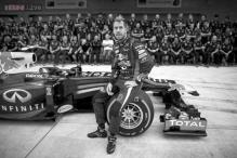 Sebastian Vettel seeks final win to cap record-setting year