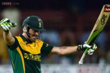 5th ODI: De Villiers and bowlers guide SA to 4-1 win