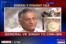 Stand by comments on Army giving money to J&K politicians: VK Singh