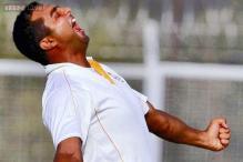 Ranji Trophy, Group A: Punjab beat Haryana; Gujarat take 1st innings lead