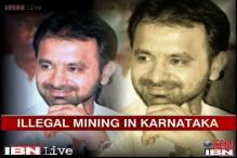 Bangalore: RTI activist who took on mining mafia faces probe