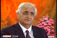 Will give Pakistan benefit of doubt but not at India's cost, says Khurshid