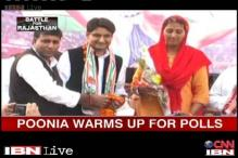 Will Krishna Poonia be savior for Congress in Sadulpur?