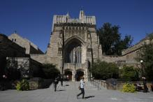 Lockdown ends at Yale University's Connecticut campus, no gunman found