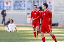 Churchill Brothers sign Syrian striker Yasser Shahen