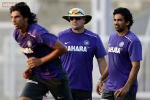 On MS Dhoni's request, Zaheer Khan to double up as bowling mentor