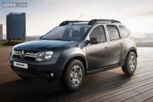 Unveiled: Meet the all new Renault Duster
