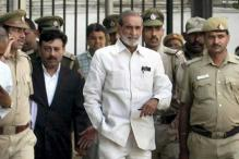 1984 riots: SC rejects Sajjan Kumar's plea to quash charges