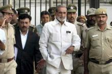 1984 riots: SC rejects Sajjan Kumar's plea to quash charges
