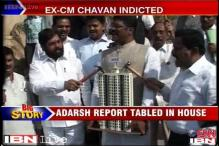 BJP targets Maharashtra CM over Adarsh Commission report