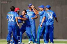 Afghanistan brace for historic Pakistan Twenty20