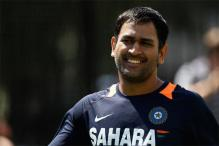 MS Dhoni in ICC ODI and Test team of 2013, but no Virat Kohli