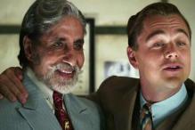 Amitabh Bachchan to do a Hollywood film again?