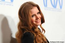 Amy Adams wants daughter to have self-confidence