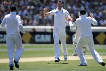 4th Ashes Test: Pacers give England honours on Day 2