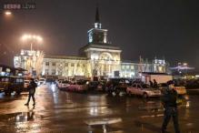 Another blast rips through Russia's Volgograd, leaves 15 dead