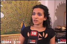 Watch: Anoushka Shankar dedicates song to Delhi braveheart