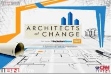 Architects of change: 'Real estate sector has drastically changed'