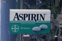 Can Aspirin help stop Dementia too?