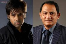 Emraan Hashmi to play Mohammad Azharuddin in a biopic?