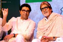 Amitabh sharing dais with Raj Thackeray an insult to north Indians, says Abu Azmi