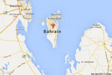 Bahrain envoy booked for molestation and threat leaves India
