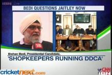 Bishan Singh Bedi suffers heavy defeat in DDCA elections