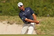 Bhullar moves up to 4th in Asian Tour Order of Merit
