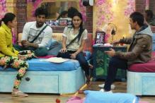 Bigg Boss 7: Ajaz or Andy, who is playing a dirty game?