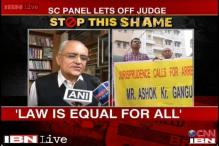 AK Ganguly must face the consequences: Balbir Punj