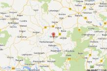 Bomb found at petrol pump in Chhegaribandha Village, ultras' involvement suspected