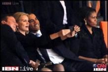 Watch: Cameron defends Mandela memorial 'selfie' in UK Parliament