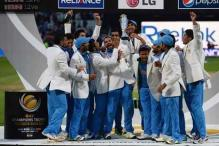 Cricket Yearender: A roller-coaster ride for Team India in 2013