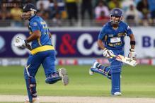 5th ODI: Dinesh Chandimal earns consolation win for Sri Lanka
